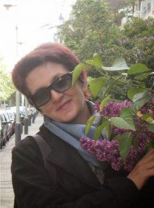 Suzana Tomanović